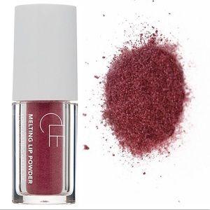 CLE : Melting Lip Powder - Desert Rose